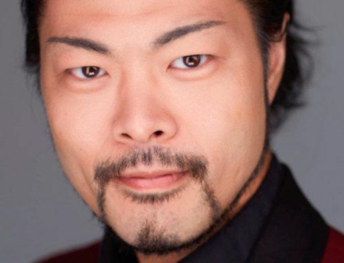 Hidenori Inoue – Bass